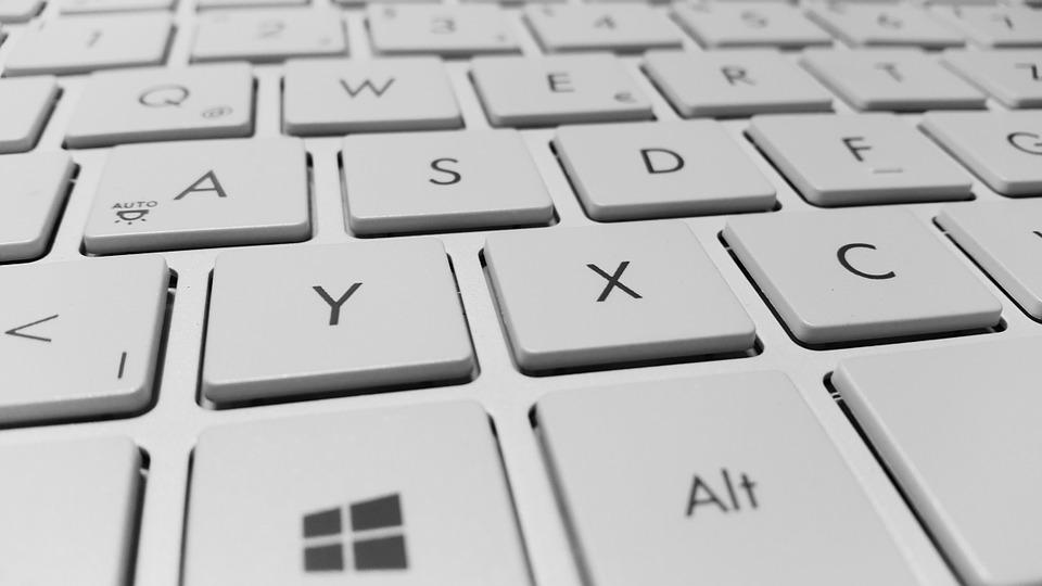コピペ(コピー&ペースト)のキーボードショートカット方法と覚え方