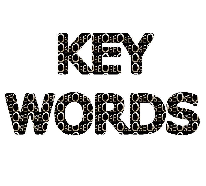 ブログのPV数を増やすのに大事なキーワードとは?効果を実例で検証